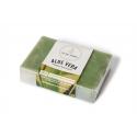 Jabón artesano de Aloe Vera 100gr.