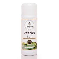 Jugo Puro de Aloe Vera 250ml
