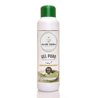 Gel Puro de Aloe Vera 1 Litro